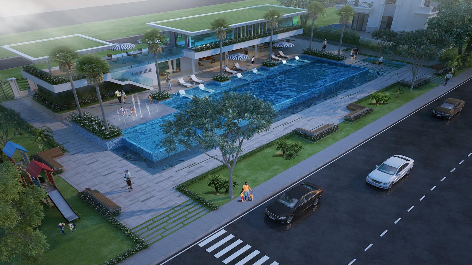 Sài Gòn Mystery Villas