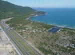 cận cảng dự án golden bay