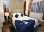 phòng ngủ căn hộ q7 sai gon riverside complex