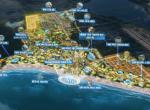 tổng thể khu đô thị kn paradise-para draco