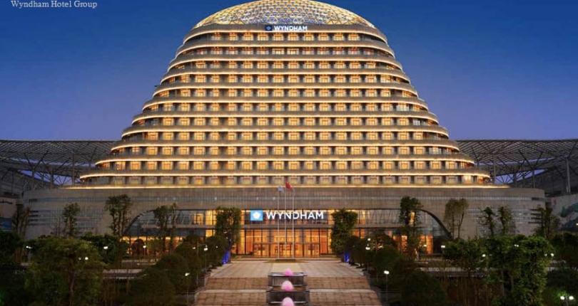 Wyndham Hotel Group – Top 10 tập đoàn khách sạn lớn nhất thế giới