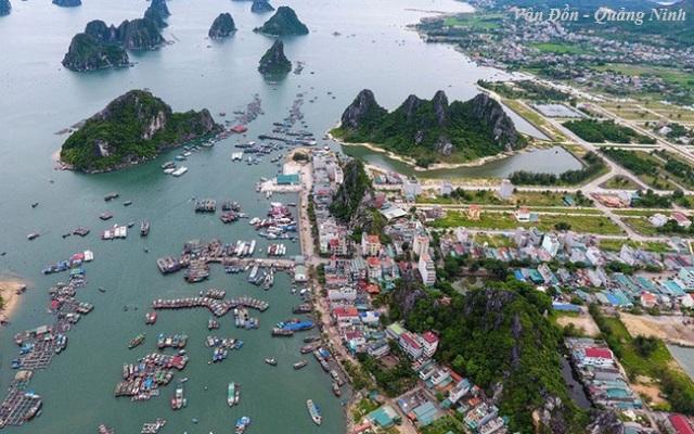 Vân Đồn – Quảng Ninh mở lệnh giao dịch BĐS từ 9/1/2019