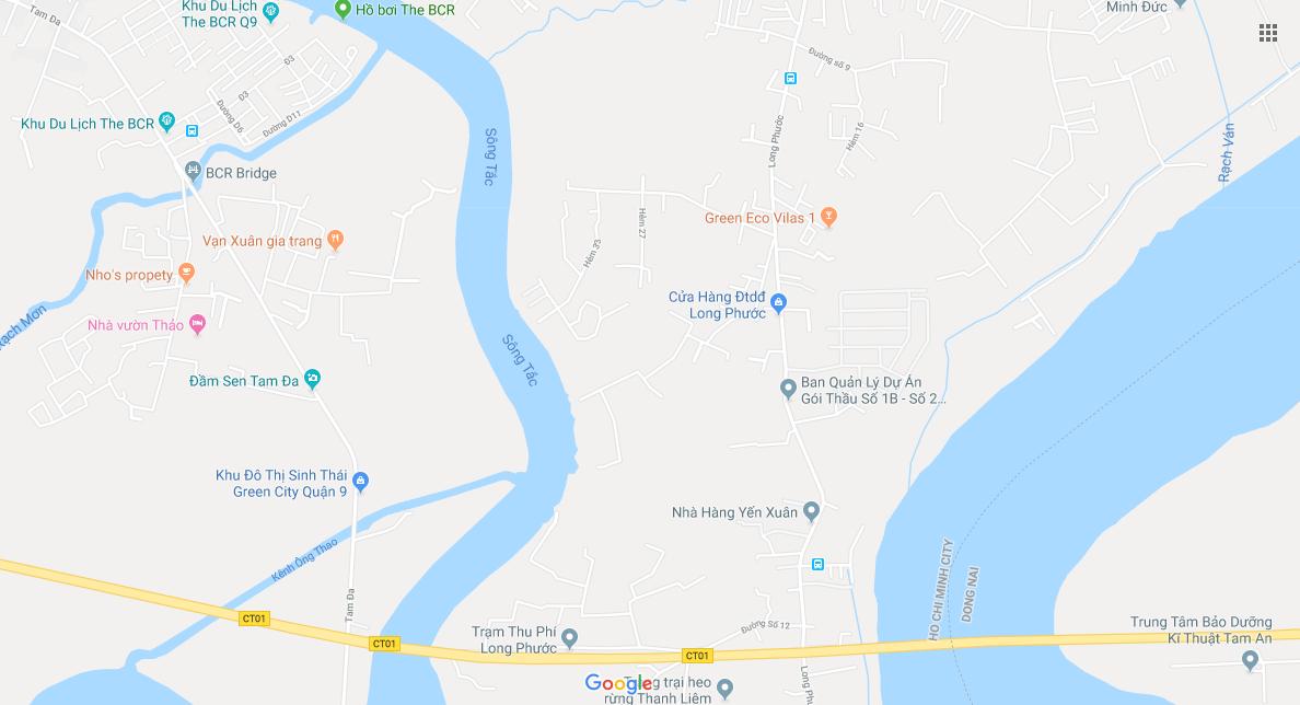 Biệt Thự Nhà Vườn Việt Trang Quận 9