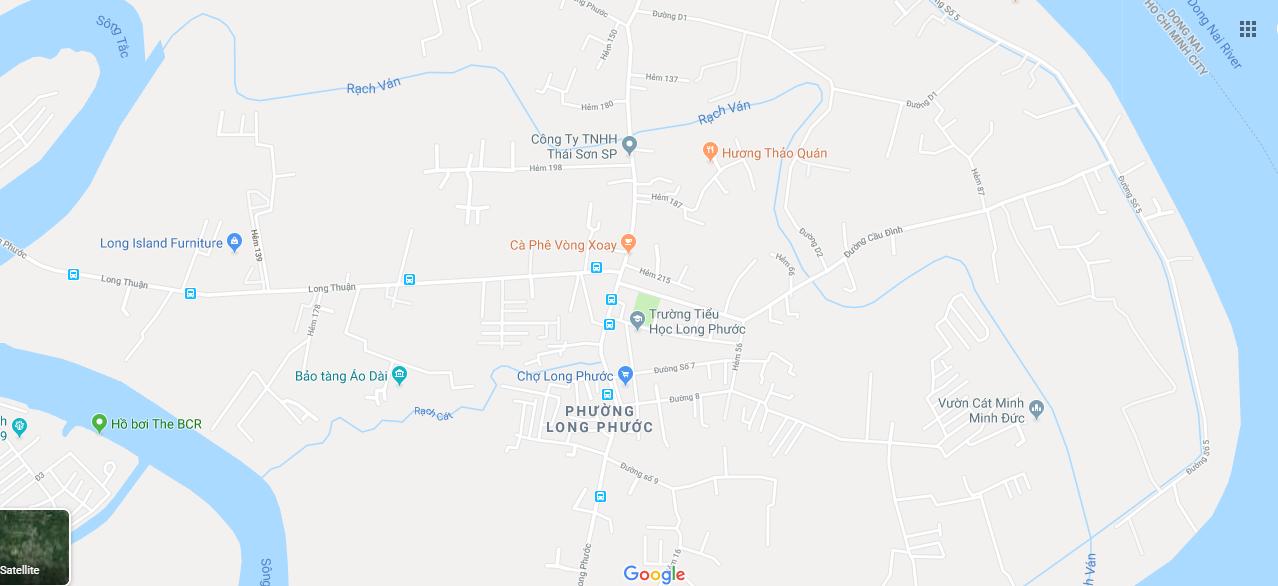 Nhà Vườn Việt Trang Quận 9