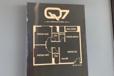 Nhà Mẫu Q7 Boulevard