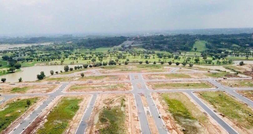 Tiến Độ Biên Hòa New City