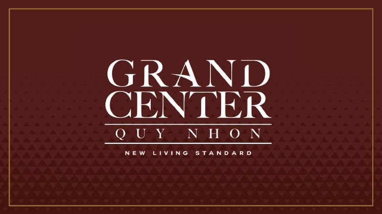 Chủ Đầu Tư Grand Center Quy Nhơn